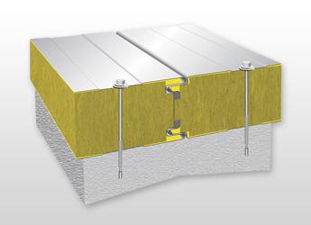 Protihlukový izolační panel MINERAL W04