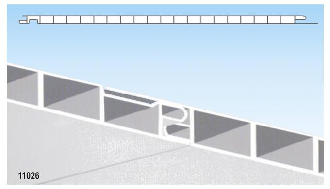 stropní desky frigomont