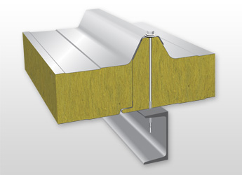 Střešní izolační panel MINERAL R01